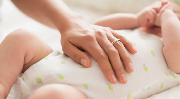 درمان اسهال در نوزادان و کودکان نوپا
