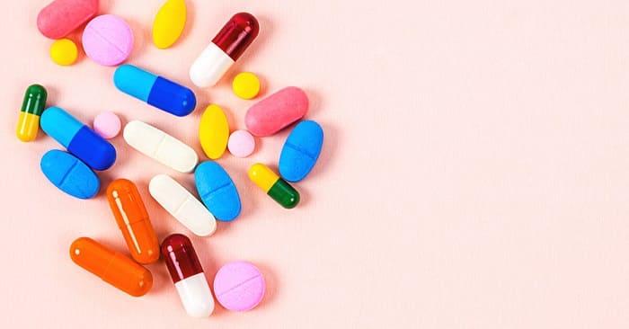 مصرف داروی آنتیبیوتیک از عل اسهال در نوزادان و کودکان نوپا