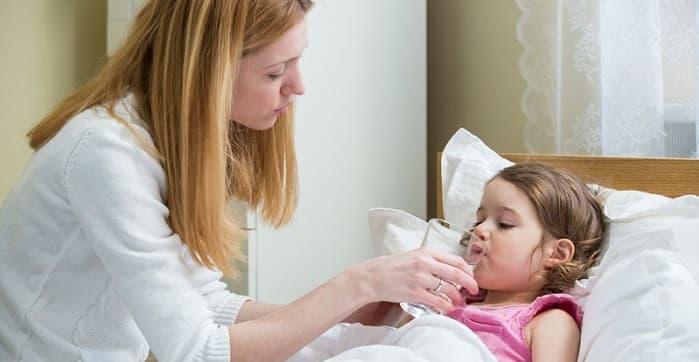 چگونه میتوان از بروز تهوع در کودکان جلوگیری کرد؟