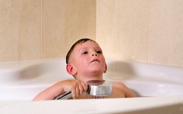 درمانهای خانگی کهیر و حساسیت پوستی کودکان